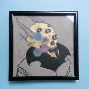 Day 125 framed-1000