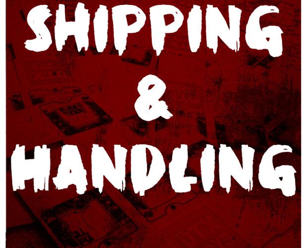 shipping&handling