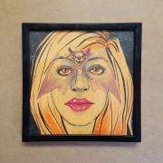 Day 227 framed-1000