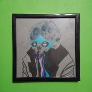 Day 266 framed-1000