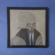 Day 280 framed-1000