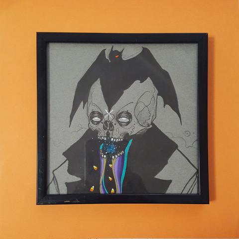 Day 298 framed-1000
