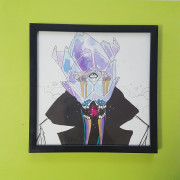 Day 319 framed-1000