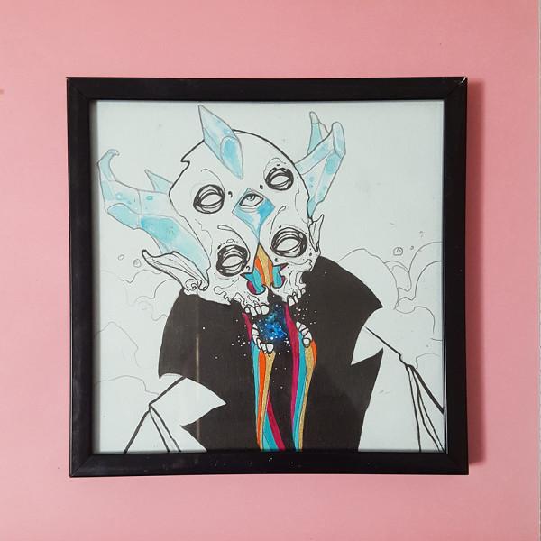 Day 347  framed-1000